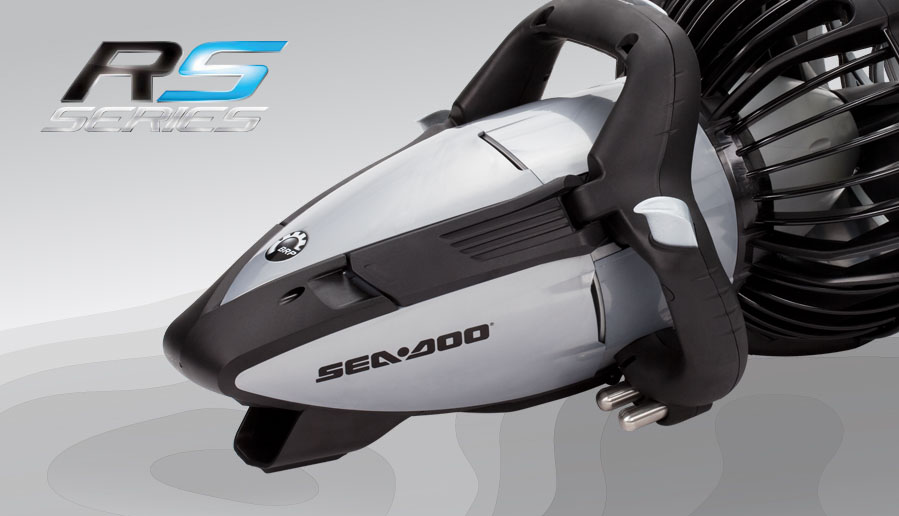 Acquascooter SEADOO RS1